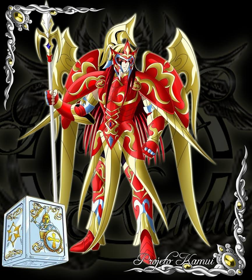 Gods | Fanfic characters | Fanarts by Lui Rayson | Pharaon